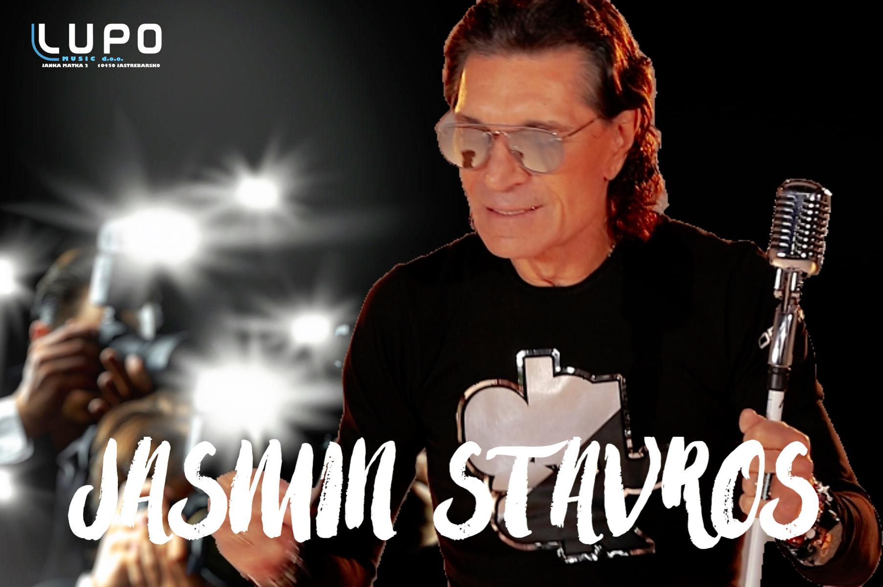 Jasmin Stavros